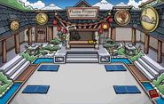 Ninja Hideout 2008