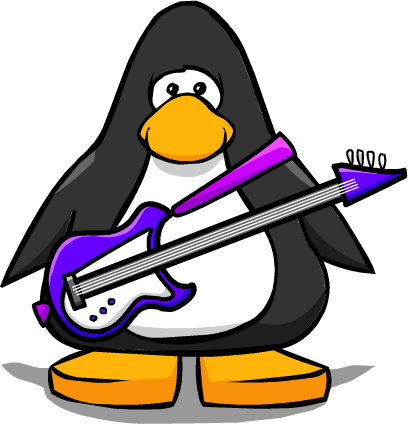 File:Purple Electric Bass445566.PNG