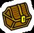 Treasure Chest Pin