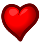 CPNext Emoticon - Heart