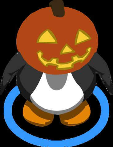 File:Glowing Pumpkin Head ingame.PNG