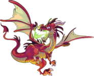 Ultimate Dragon 3