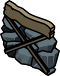 Abandoned Mine Wall icon