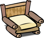 Bamboo Chair sprite 008
