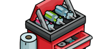Deluxe Tool Chest