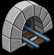 Blue Line Tunnel sprite 001