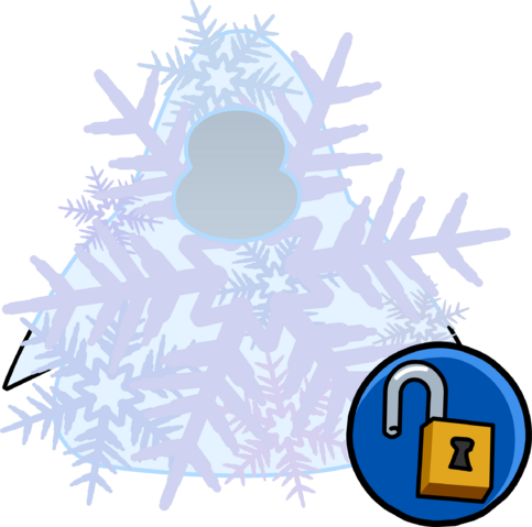 File:Snowflake Costume clothing icon ID 14465.PNG