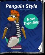 Penguin Style February 2013