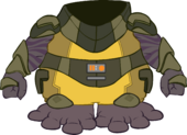 Zeb's Outfit icon