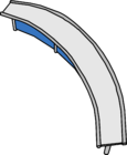 C Curve Ramp sprite 004