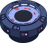 Imperial Holoprojecter icon