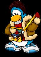 Penguin Style Sept 2009 3