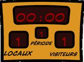 Score Board sprite 002 fr