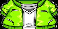 Green Scene Jacket