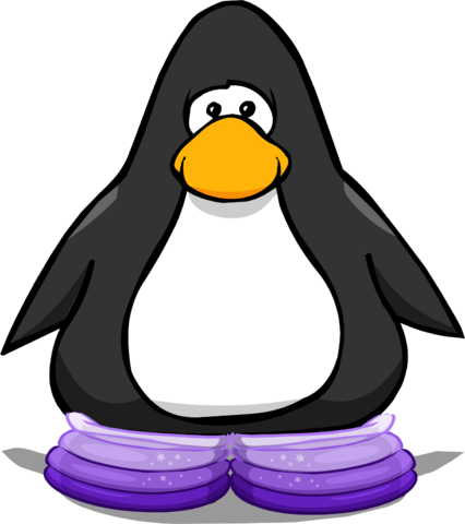 File:Purple Snuggly Boots on a Player Card.png
