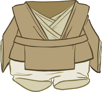 File:Jedi Robes icon.png