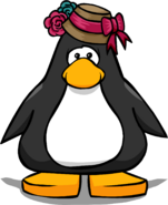Penguin 485 Playercard