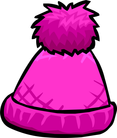 File:PinkPomPomToque.png