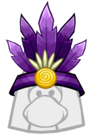 Grape Headband clothing icon ID 1444 updated
