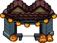 Haunted House Entrance sprite 002