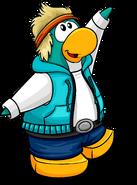 Penguin Style July 2012 1