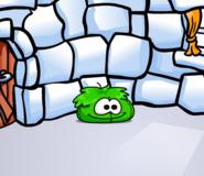 Puffle Bean Bag Club Penguin Wiki The Free Editable