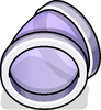 Puffle Tube Bend sprite 013
