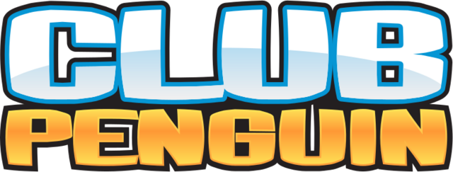 File:Club Penguin Logo.png