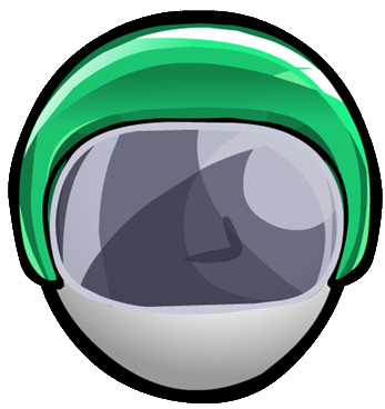 File:Green Bobsled Helmet old icon.png