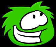 Greenpuffle