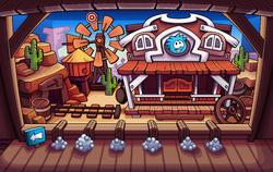 The Fair 2014 Bullseye