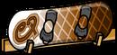 Snowboard Rack sprite 001