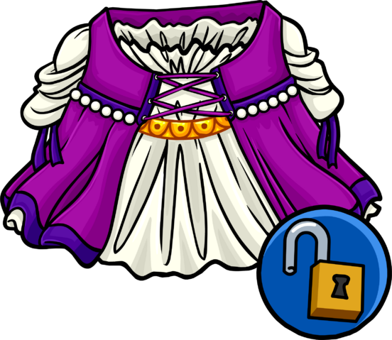 File:Damsel's Dress unlockable icon.png