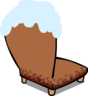 Gingerbread Chair sprite 006