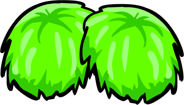 File:Green Pompoms.png