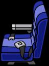 CP Air Seat sprite 006