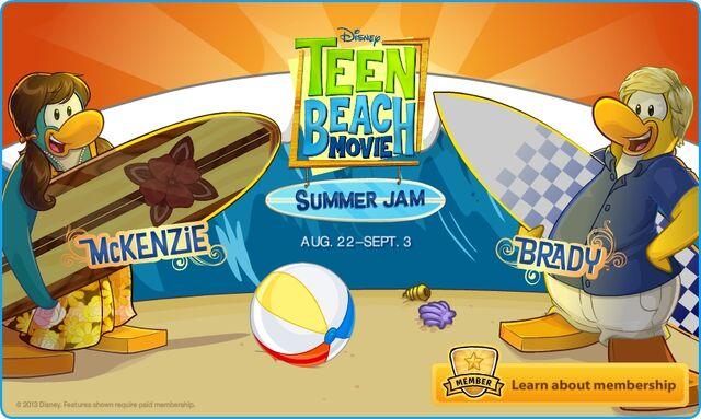 File:Teen Beach Movie Pre-awareness log-off screen.jpeg