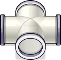 4-Way Puffle Tube sprite 016