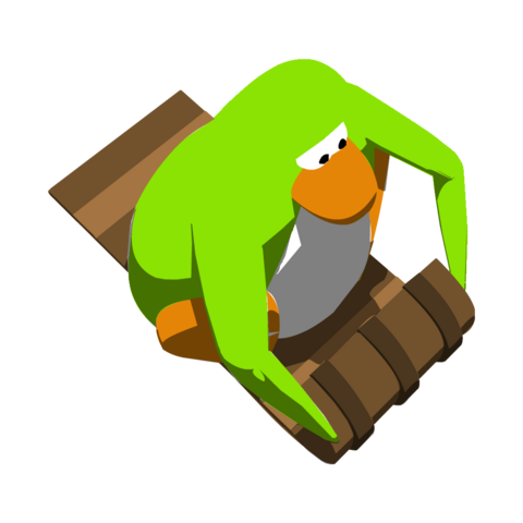 File:Lime Green Penguin Toboggan.PNG