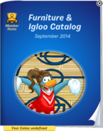 Catalog Furniture and Igloo September 2014