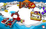 The Fair 2009 Dock
