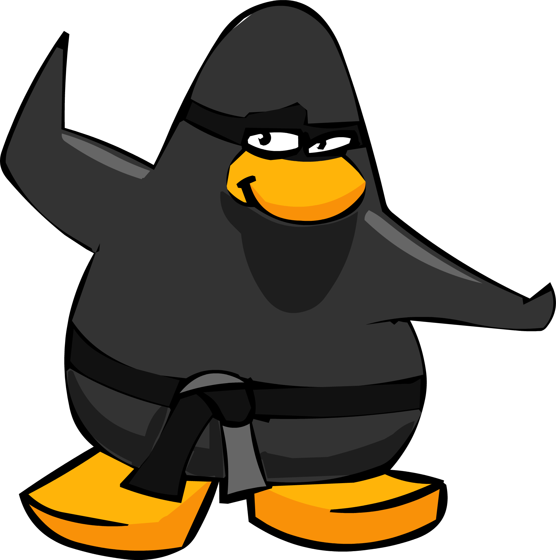 ninja club penguin wiki fandom powered by wikia