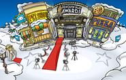 Penguin Play Awards 2009 Plaza