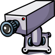 Security Camera sprite 002