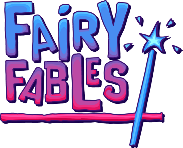 File:Fairy Fables logo.png