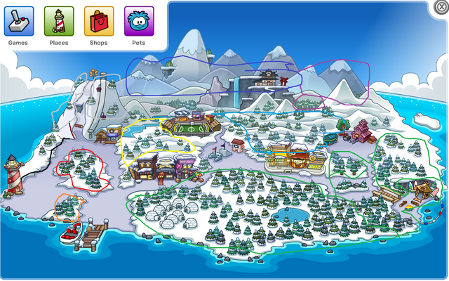File:Club Penguin Streets and Areas.png