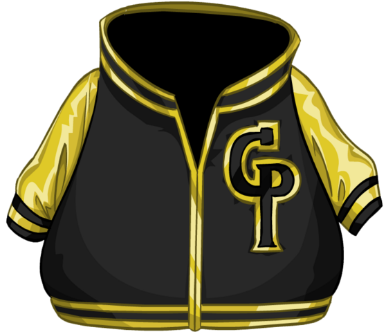 File:Gold Letterman Jacket clothing icon ID 4789.png
