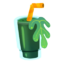 Supplies Seaweed Smoothie icon
