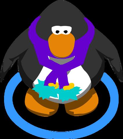 File:Pom pom scarf in-game.png