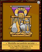 Mission 10 Medal full award es
